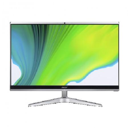 Acer Aspire C22-1650 i5-1135G7 8GB 256GB 21.5 inc FreeDos FHD All in One Bilgisayar