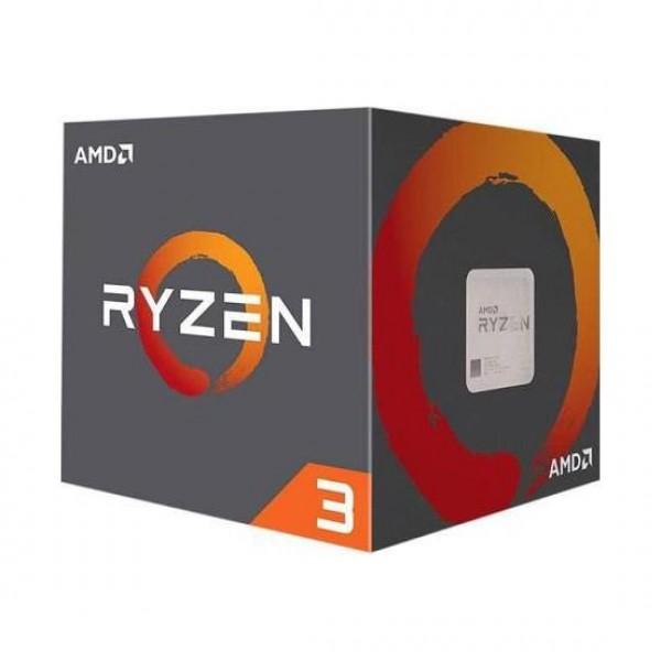 AMD RYZEN 3 1200 3.1GHz 8MB AM4 (65W) İşlemci...