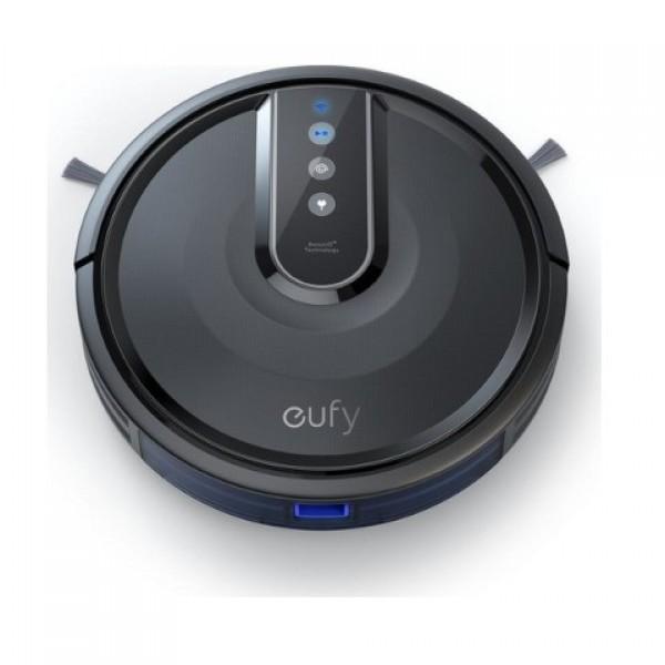 Anker Eufy RoboVac 35C T2117 Wi-Fi Siyah Robo...