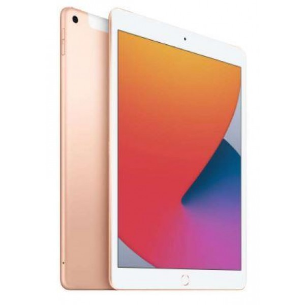 Apple iPad 2020 (8. Nesil) WiFi Cellular MYMN...