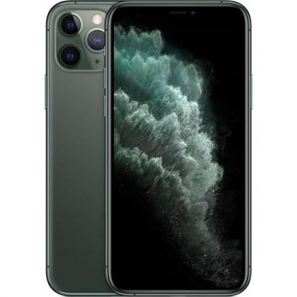 Apple iPhone 11 Pro 64GB Gece Yeşili Cep Tele...