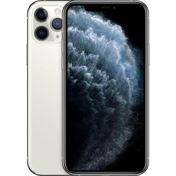 Apple iPhone 11 Pro 64GB Gümüş Cep Telefonu -...