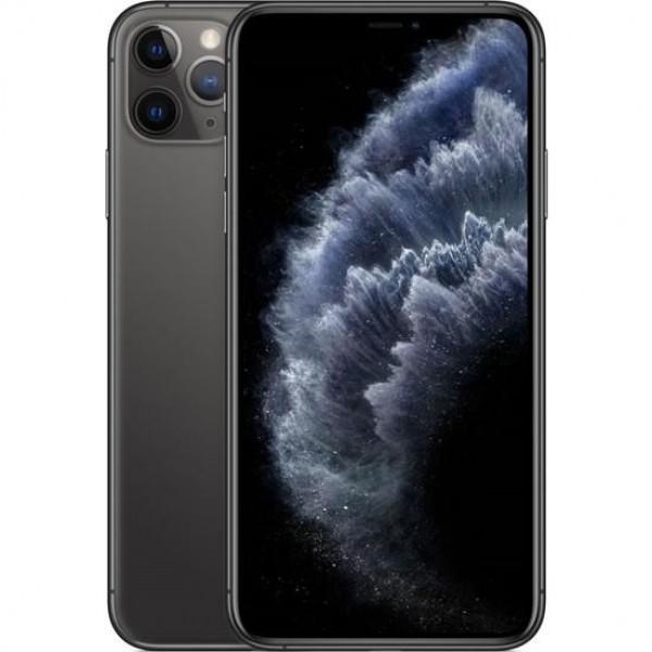 Apple iPhone 11 Pro Max 64GB Uzay Grisi Cep T...
