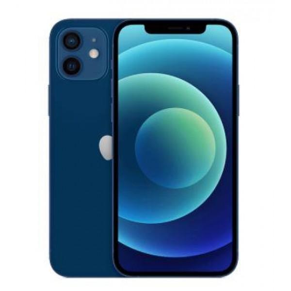 Apple iPhone 12 128GB Mavi Cep Telefonu - App...