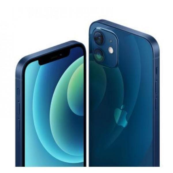 Apple iPhone 12 128GB Mavi Cep Telefonu - Apple Türkiye Garantili