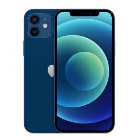 Apple iPhone 12 256GB Mavi Cep Telefonu - Apple Türkiye Garantili