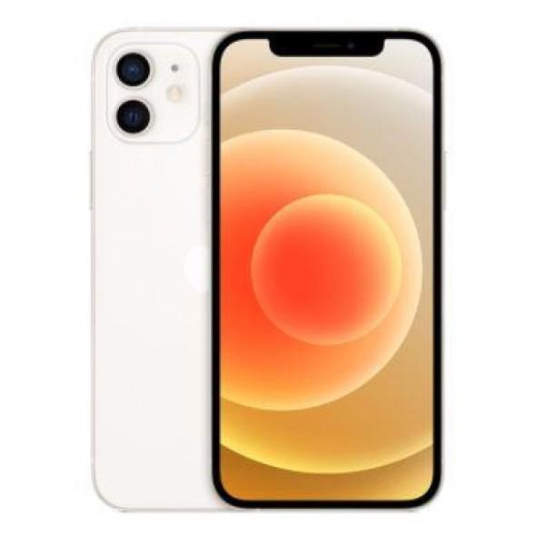 Apple iPhone 12 64GB Beyaz Cep Telefonu - App...