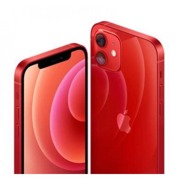 Apple iPhone 12 64GB Kırmızı Cep Telefonu - Apple Türkiye Garantili
