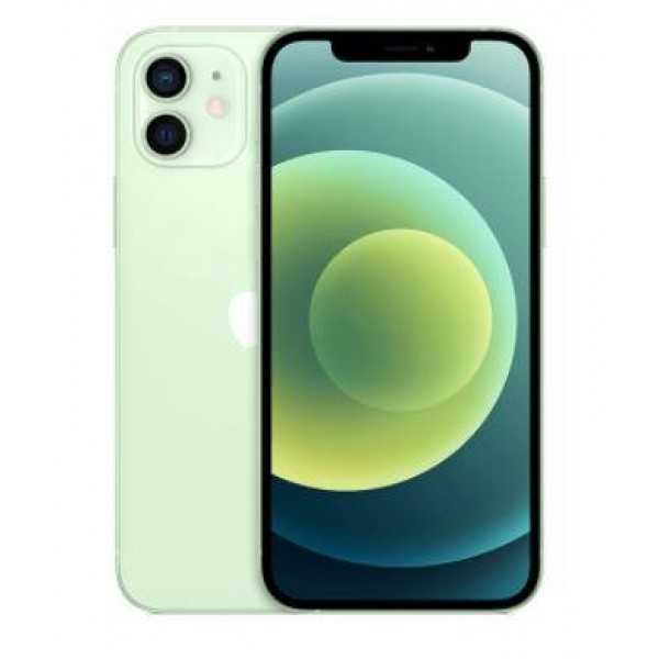 Apple iPhone 12 64GB Yeşil Cep Telefonu - App...