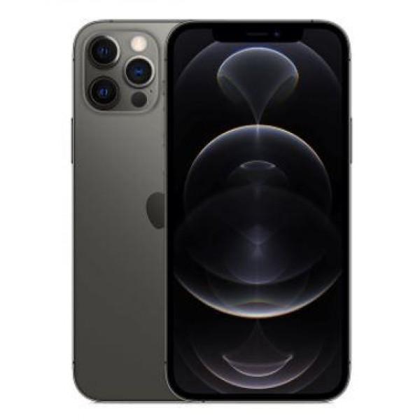Apple iPhone 12 Pro 128GB Grafit Cep Telefonu...