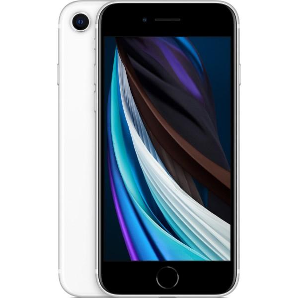 Apple iPhone SE 128 GB Beyaz Cep Telefonu - A...