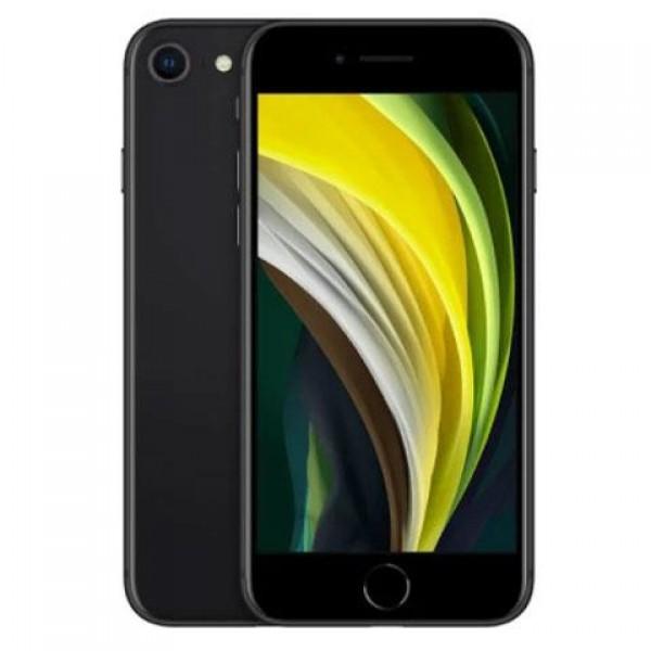 Apple iPhone SE 256 GB Siyah Cep Telefonu - A...
