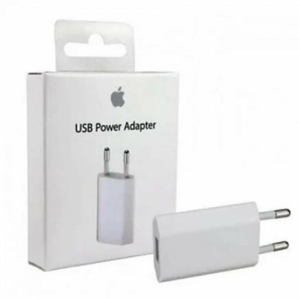 Apple MD813ZM/A 5 W USB Güç Adaptörü