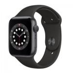 Apple Watch Series 6 GPS 44 mm M00H3TU/A Uzay Grisi ...
