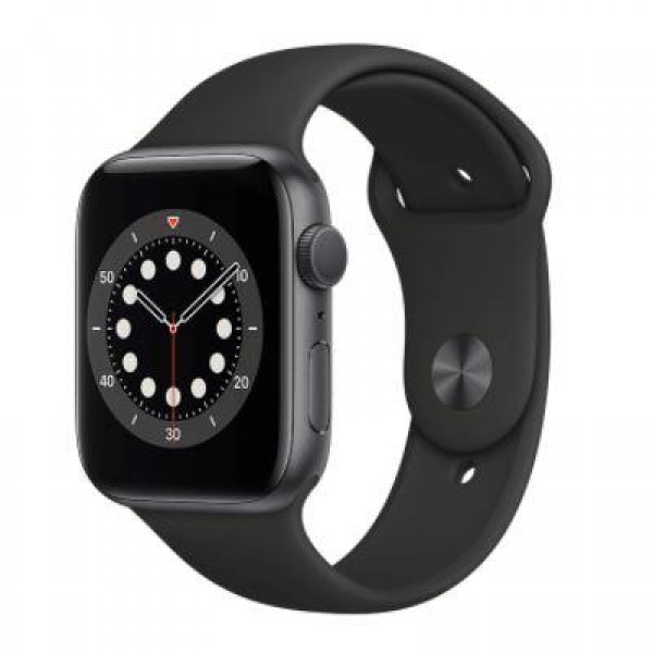 Apple Watch Series 6 GPS 44 mm M00H3TU/A Uzay...