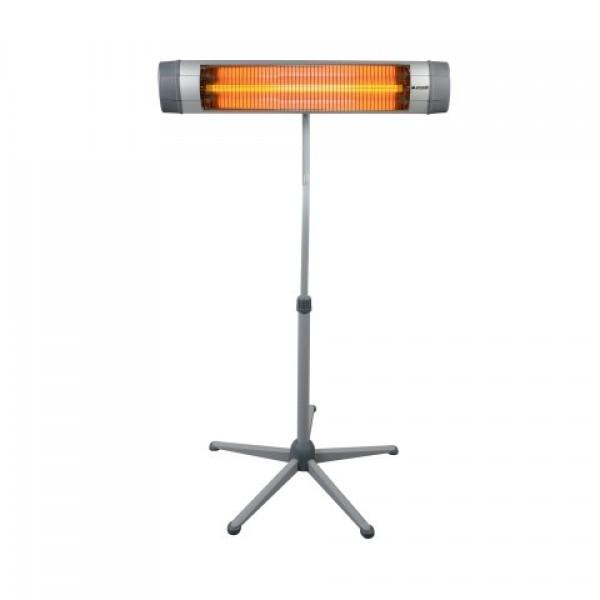 Arçelik ARC II 1500 M 1500 W Infrared Isıtıcı...