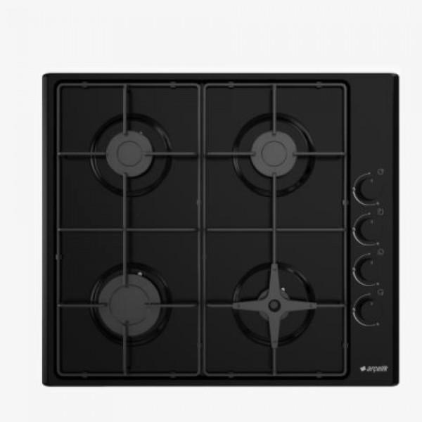 Arçelik STO 810 SYDG Siyah Set Üstü Ocak