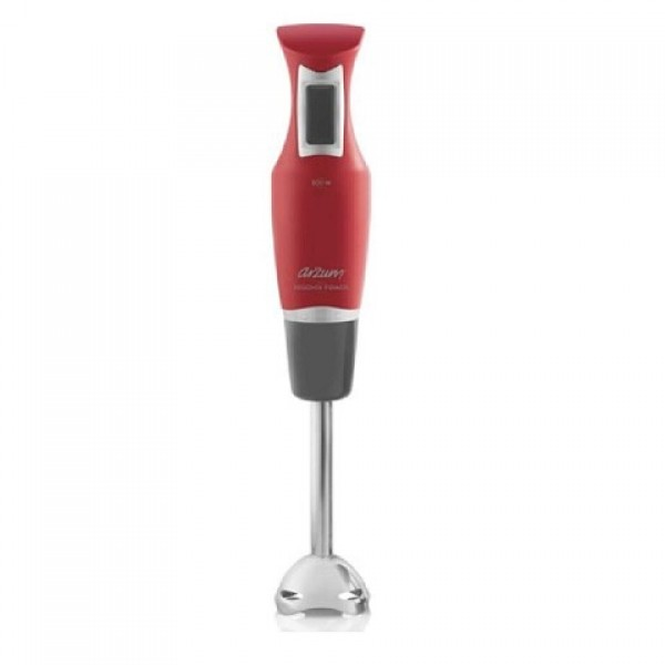 Arzum Migomix Ar1110-K Kırmızı Power Blender...