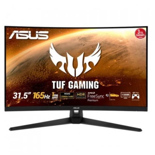 Asus VA TUF Gaming VG32VQ1BR 31.5 inc 1MS 165...