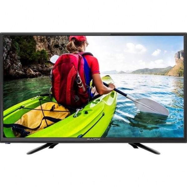 Awox AWX6124ST 24 inc Uydu Alıcılı LED TV