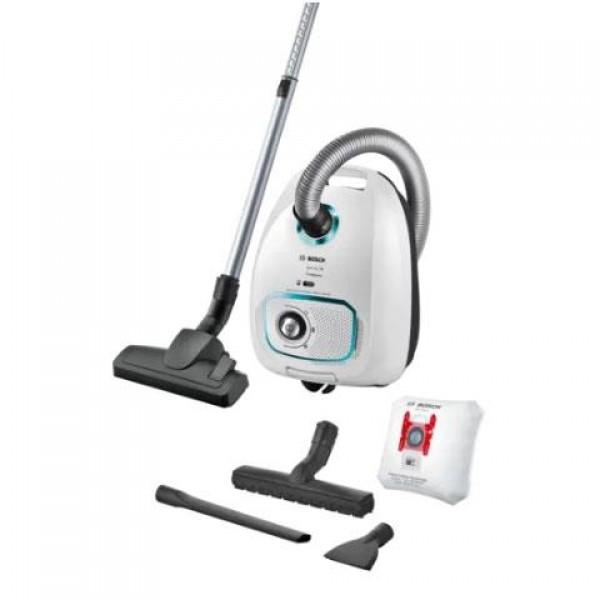 Bosch BGBS4HYG1 Pro Hygienic 600 W Toz Torbal...