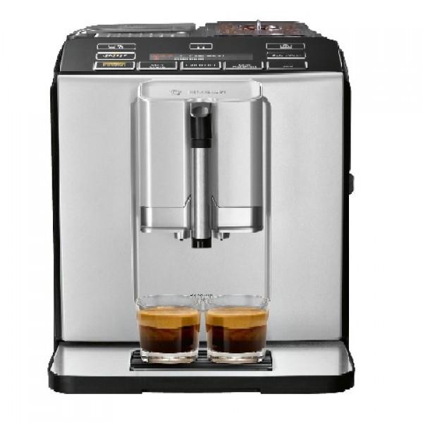 Bosch TIS30321RW 300 Siyah Tam Otomatik Kahve...