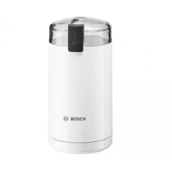 Bosch TSM6A011W Beyaz Kahve Değirmeni