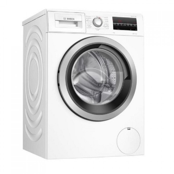 Bosch WAU24T90TR A+++ 9 KG 1200 Devir Çamaşır...