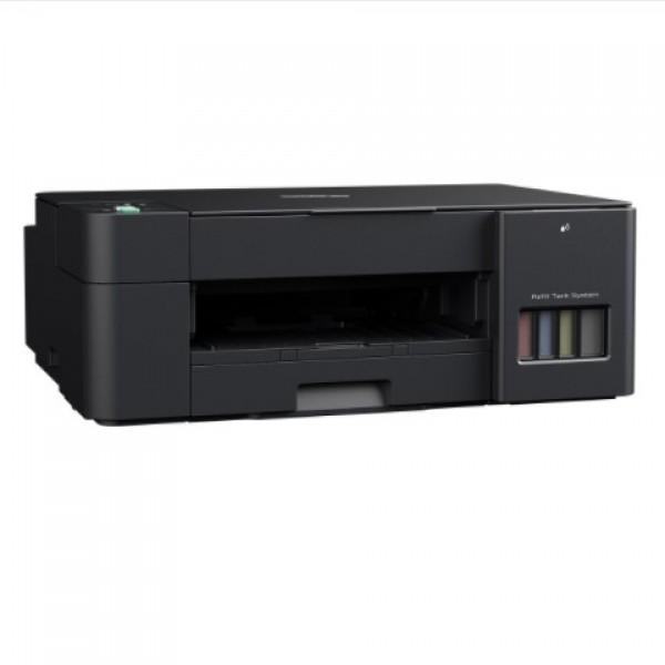 Brother DCP-T220 Tarayıcı Fotokopi Tanklı Inkjet All in One Renkli Yazıcı