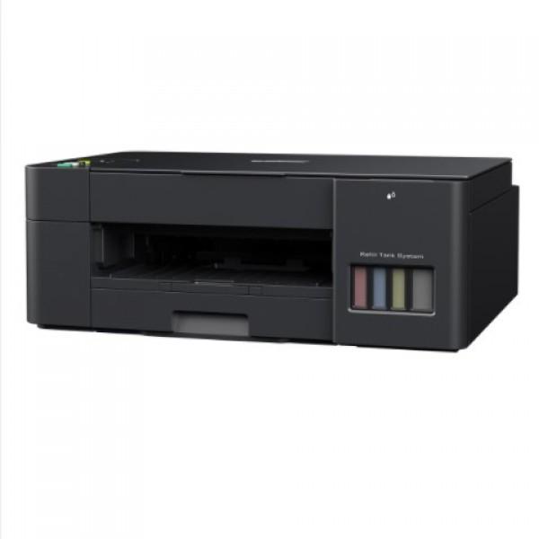 Brother DCP-T420W Renkli Mürekkep Tarayıcı Fotokopi Wi-Fi Tanklı Yazıcı