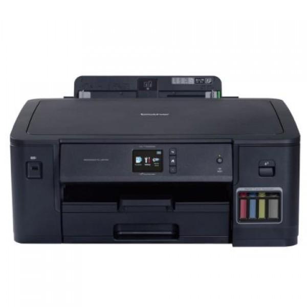BROTHER HL-T4000DW Color Inkjet WiFi TANKLI A...