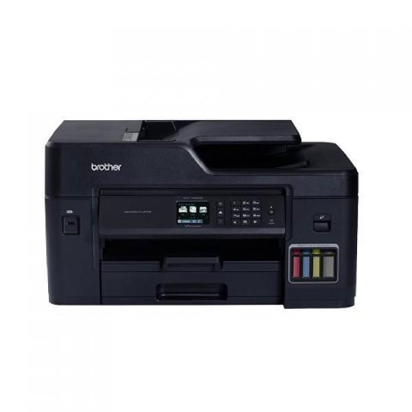 BROTHER MFC-T4500DW Color Inkjet MFP Fakslı W...