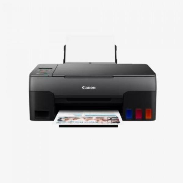 Canon G2420 Tarayıcı Fotokopi Renkli Mürekkep Tanklı Yazıcı