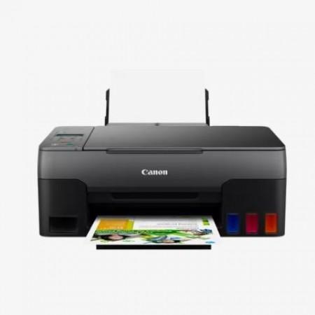 Canon G3420 WI-FI Tarayıcı Fotokopi Renkli Mürekkep Tanklı Yazıcı