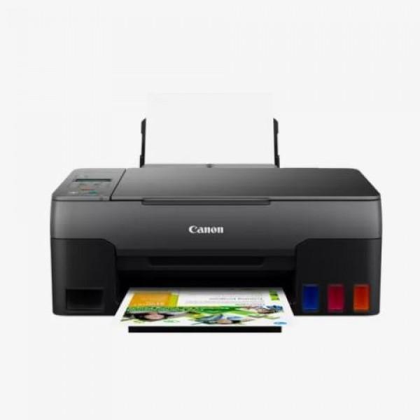 Canon G3420 WI-FI Tarayıcı Fotokopi Renkli Mü...