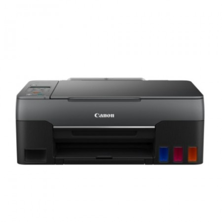 Canon G3460 Tarayıcı Fotokopi WI-FI Renkli Mürekkep Tanklı Yazıcı