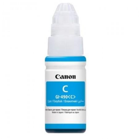 Canon GI-490 70 ML Mavi Mürekkep Kartuşu