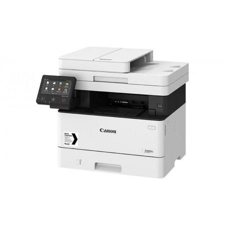 Canon MF445DW Tarayıcı Fotokopi Fax Mono Çok Fonksiyonlu Lazer Yazıcı