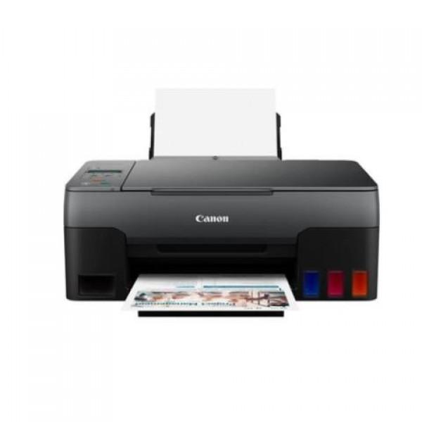 CANON PIXMA G2460 Tarayıcı Fotokopi Renkli In...