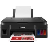 Canon Pixma G3411 Mürekkepli Yazıcı