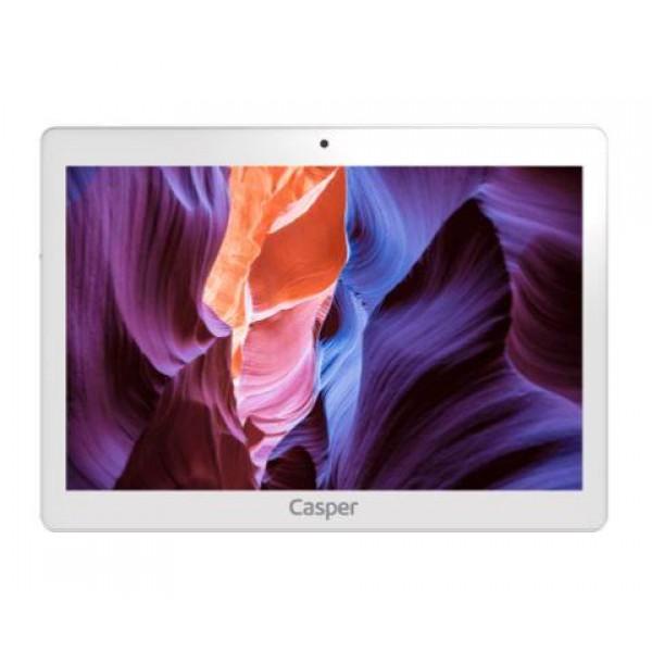 Casper Via S20 32GB 10.1 inc FHD Gümüş Tablet...