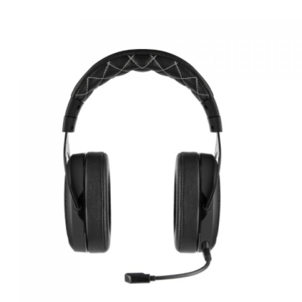 Corsaır CA-9011211-EU HS70 Pro 7.1  Siyah Kab...