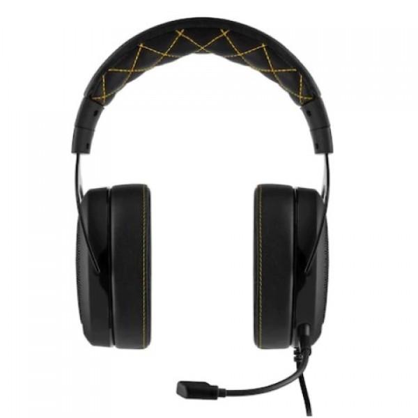Corsair HS60 Pro CA-9011214-EU 7.1 Surround Kablolu Kulak Üstü Gaming Kulaklık