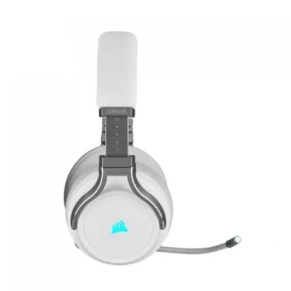 Corsair Virtuoso CA-9011186-EU RGB Wireless Kulak Üstü Oyuncu Kulaklığı
