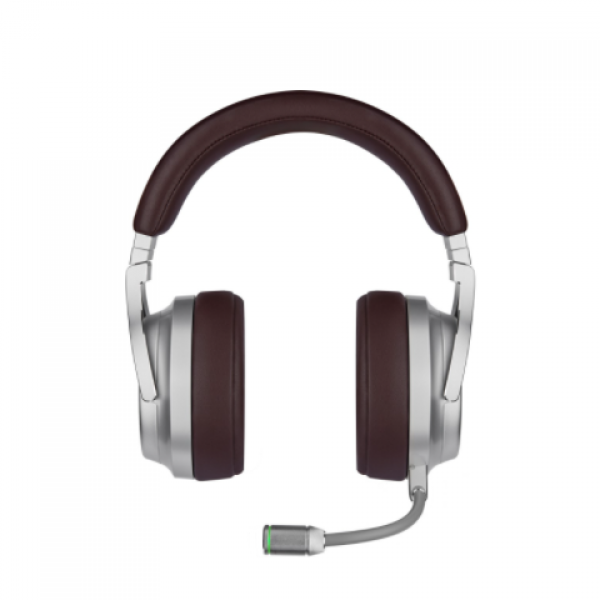 Corsair Virtuoso Rgb Wireless Se Espresso CA-9011181-EU Mikrofonlu 7.1 Surround Kablosuz Gaming Kahverengi Kulaklık