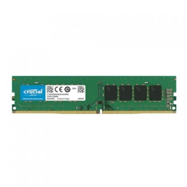 Crucial Basic CB16GU2666 16GB 2666 MHz DDR4 C...