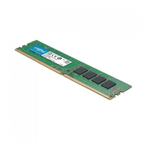 Crucial Basics CB8GU2666 8GB 2666 MHz DDR4 CL...