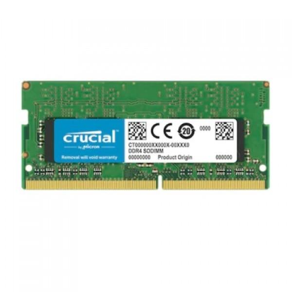 Crucial Basics NTB CB16GS2666 16GB 2666 MHz D...