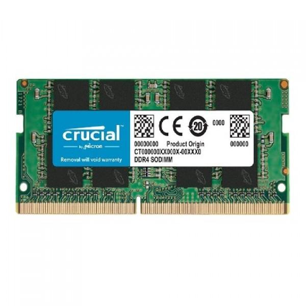 Crucial Basics NTB CB8GS2666 8GB 2666 MHz DDR...