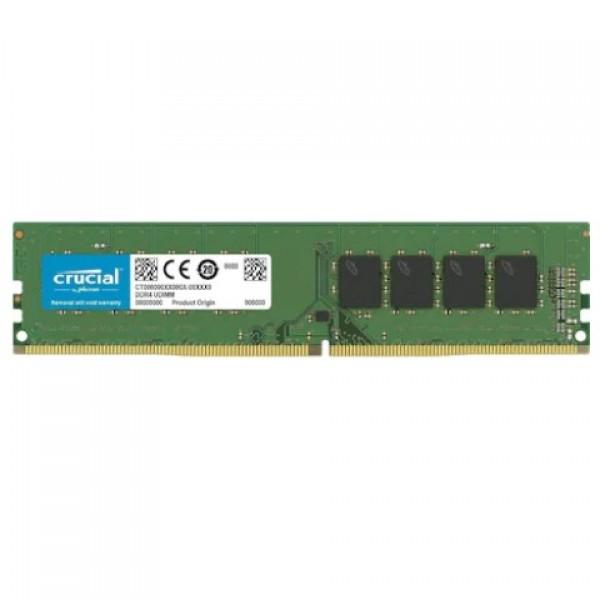 Crucial CT8G4DFRA266 8GB 2666 MHz DDR4 CL19 R...